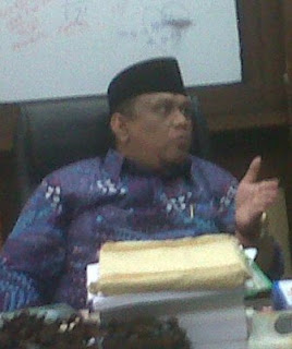 Moch.Eksan Anggota Komisi E DPRD Jatim