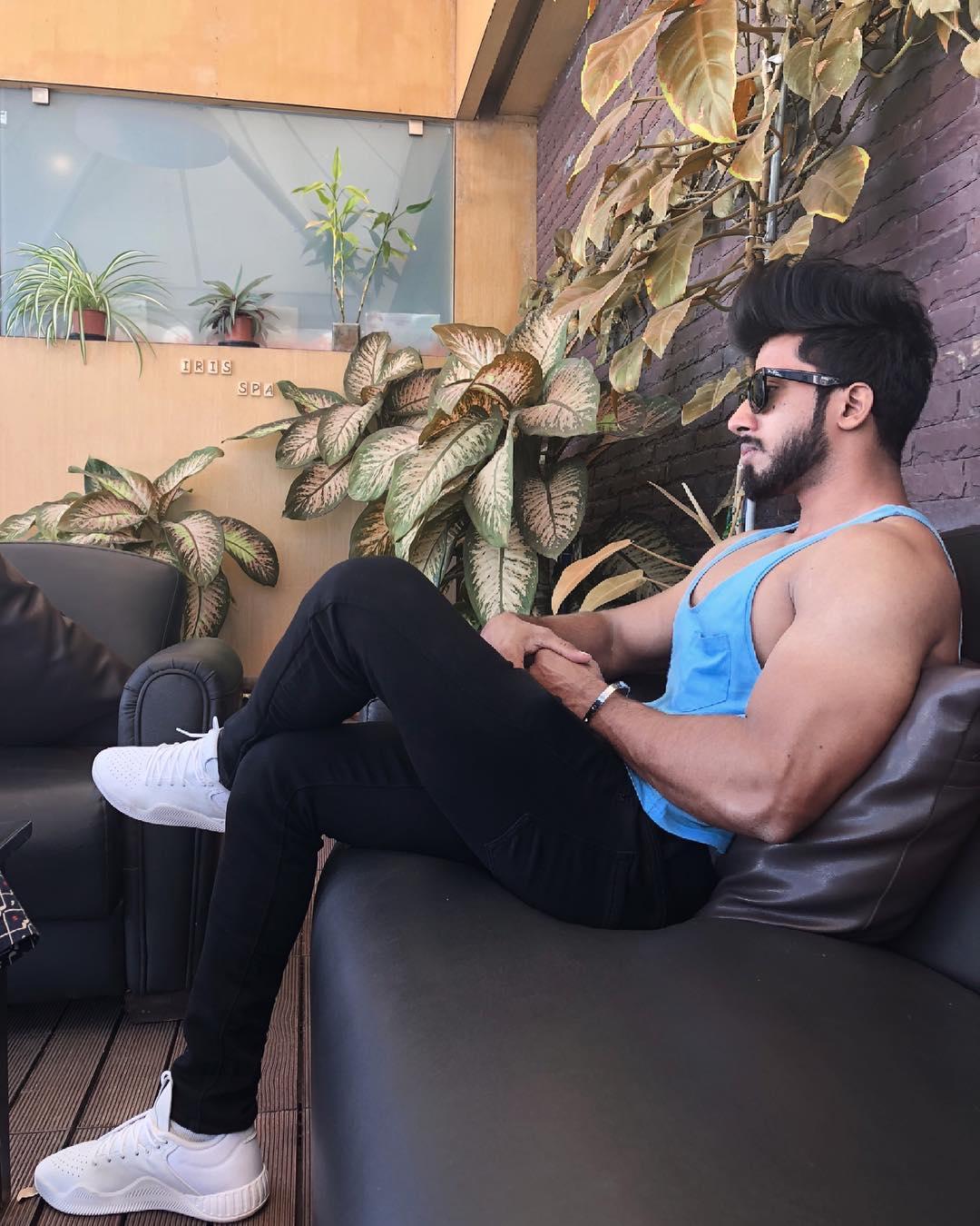 Amjad Mansoor