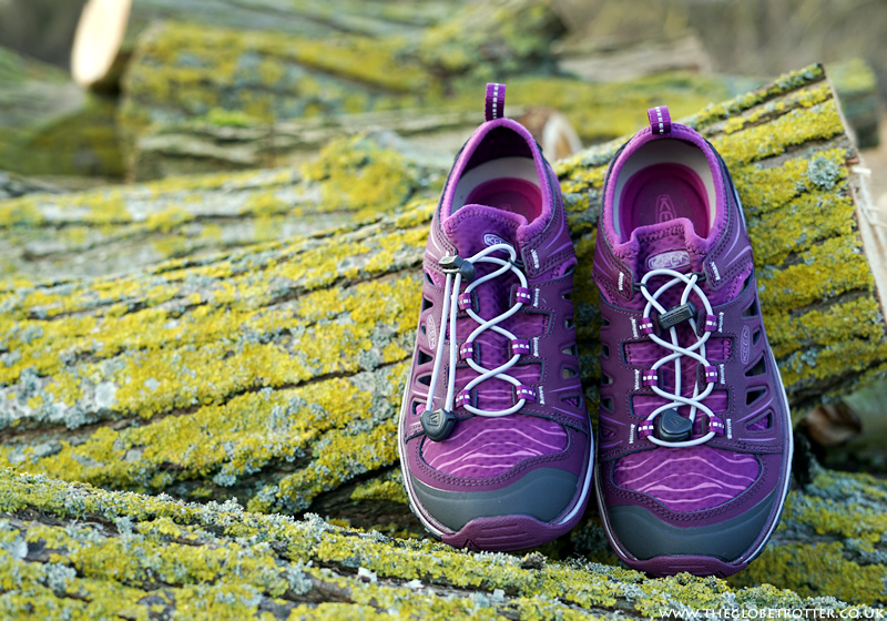 KEEN Footwear - Terradora Ethos for Women