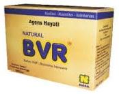 Agen Hayati Natural BVR Pestisida Biologi Pembasmi Wereng
