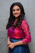 Keerthi Suresh at Remo Success meet-thumbnail-2