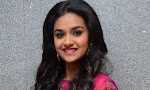 Keerthi Suresh at Remo Success meet