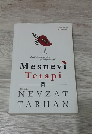 Nevzat Tarhan