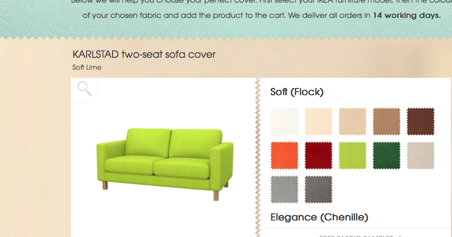Fundas Sofa Ikea Descatalogados.La Emperatriz De Lavapies Renovar Un Sillon De Ikea