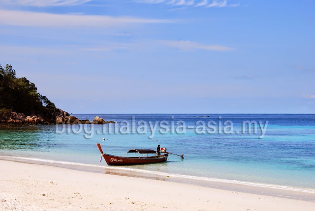 Photo of Koh Lipe