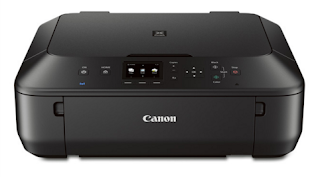Canon PIXMA MG5520 Driver Download For Windows 10 And Mac OS X