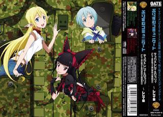Download Ending Gate: Jietai Kanochi nite, Kaku Tatakaeri
