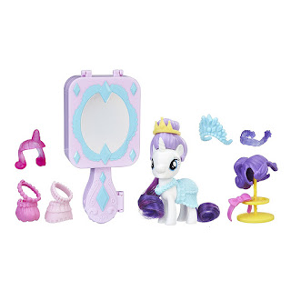 My Little Pony Rarity Fashion Dolls and Accessories