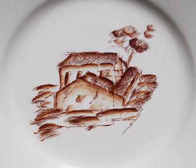 Tre ceramiche di Laveno - collezionismo - annunci