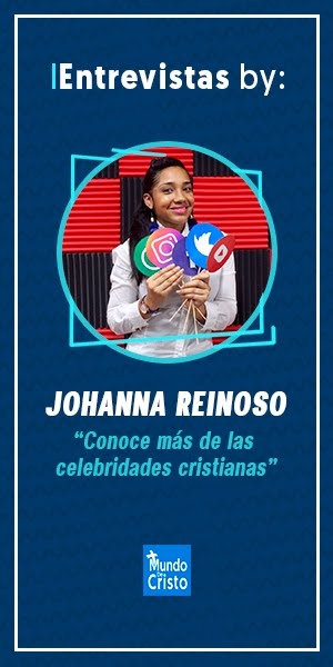 Entrevistas by: Johanna Reinoso