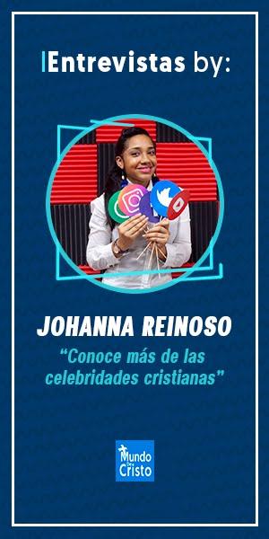 Entrevistas by: Johanna Reinoso
