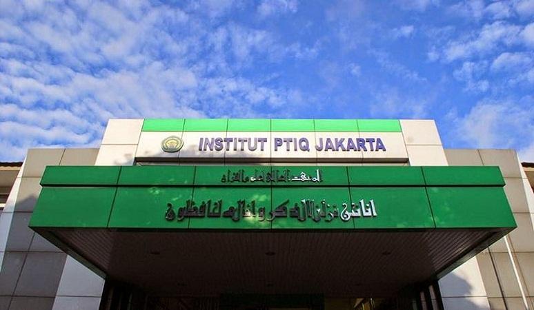 PENERIMAAN MAHASISWA BARU (IIQ JAKARTA) 2019-2020 INSTITUT ILMU AL-QUR'AN JAKARTA