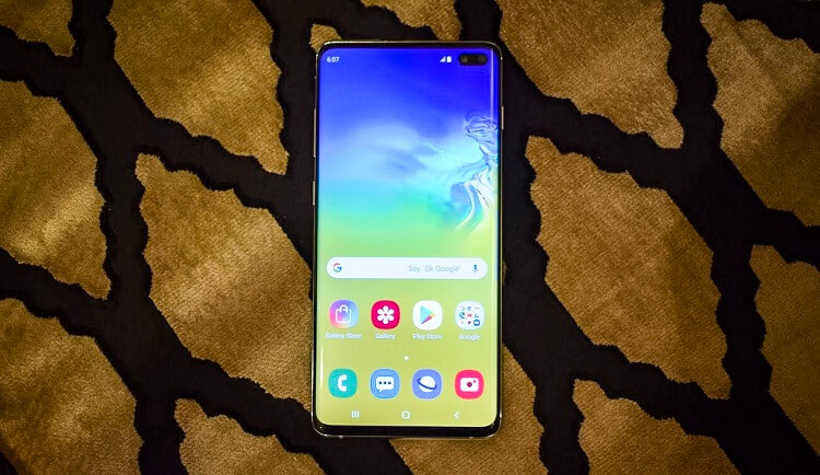 Samsung Galaxy S10 Series Local Pricing and Availability