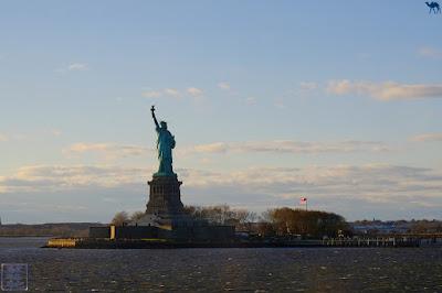 Le Chameau Bleu - Blog Voyage New York City - Photos de notre escapade à Manhattan New York