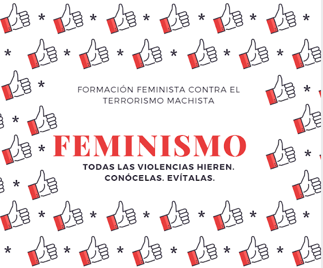 Formación feminista