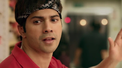 Desktop HD Picture Of Varun Dhawan Judwaa 2