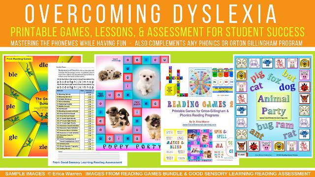 dyslexia reading remediation