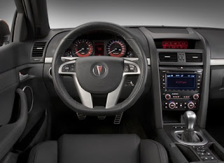 2018 Pontiac G8 Release Date, Specs and Price