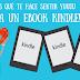SORTEO 3 LIBROS ELECTRÓNICOS KINDLE