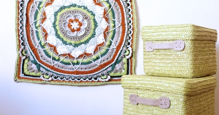 Crocheting Que Es : QUE ES OVERLAY CROCHET - SHOWROOM CROCHET