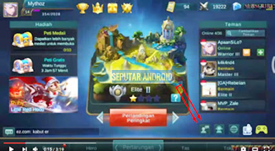 Update Cara Hack/Cheat Diamond Mobile Legends Root Dan Tanpa Root Di Android Dan PC Terbukti Work!