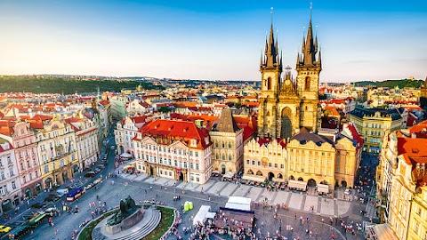 Áprilisban 2,8 százalékra csökkent az infláció Csehországban