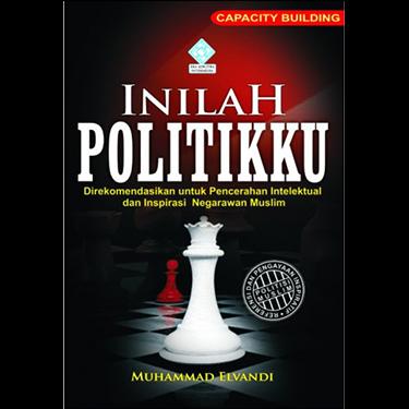 Buku Inilah Politikku