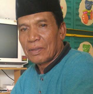 Diduga Oknum Kepala Desa Kawinda To'i Korupsi Anggaran Dana Desa Tahun 2017