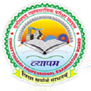 CG Professional Examination Board Recruitment 2016