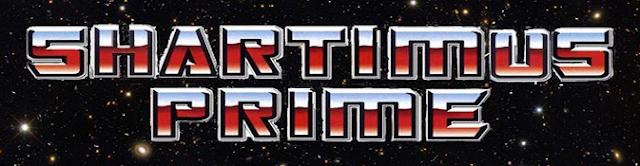 Shartimus Prime