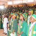 KWASU Matriculates 4900 Students, Gets Full Accreditation In 33 Programmes