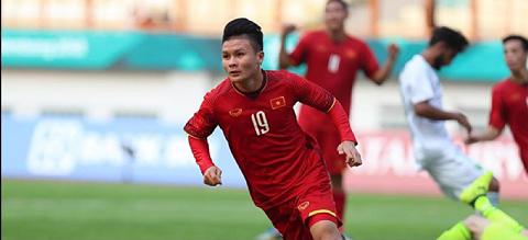 Cầu thủ trẻ có lối đá xuất thần Quang Hải