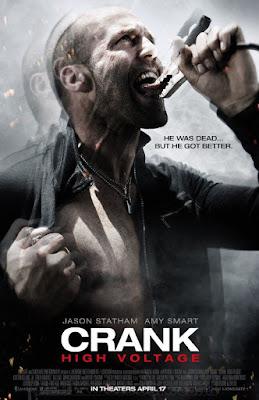 Sinopsis film Crank: High Voltage (2009)