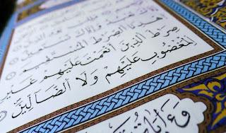 Asbabun Nuzul Surat Al Baqarah Ayat 100