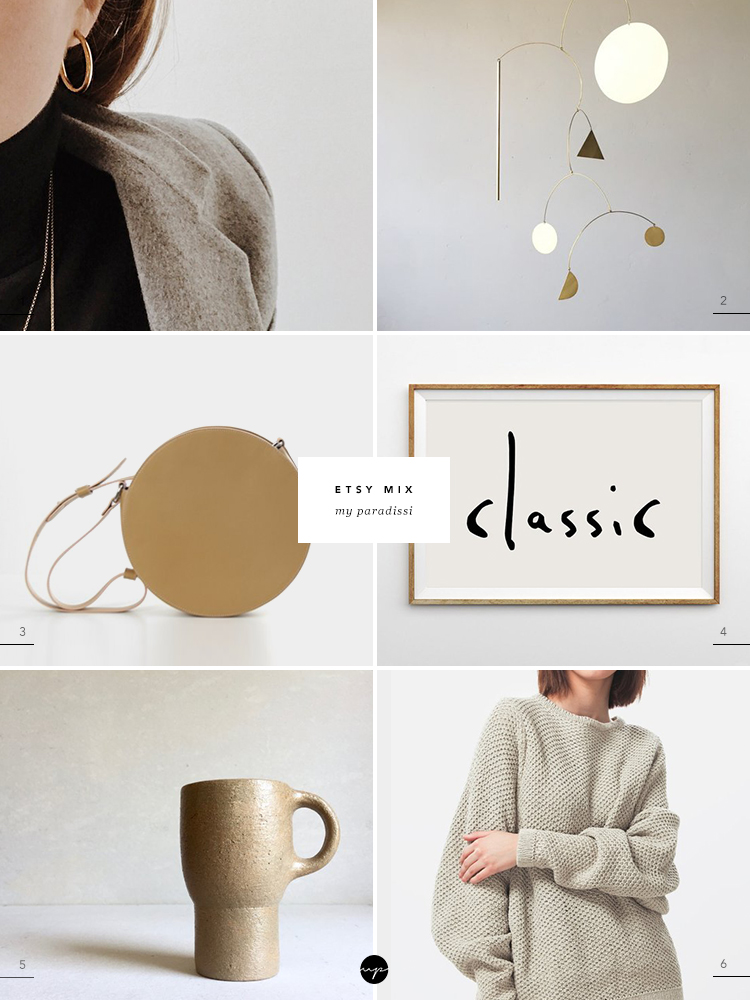 Etsy favorites list curated by Eleni Psyllaki for My Paradissi