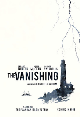 The Vanishing Keepers Movie Poster 4