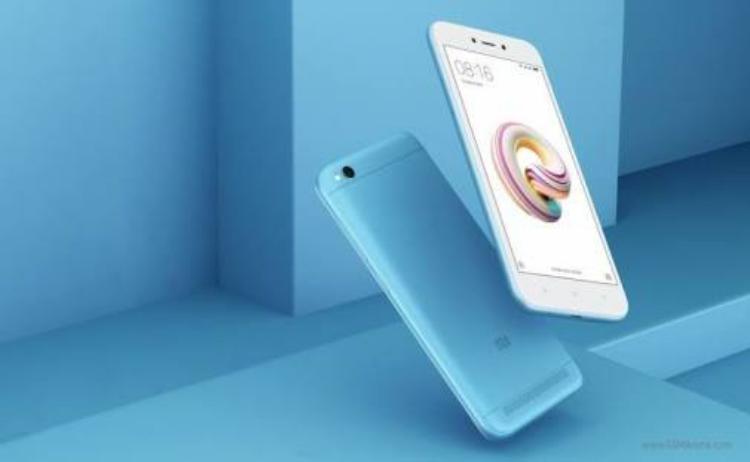 Cara Hard Reset dan Factory Reset Xiaomi Redmi 5A