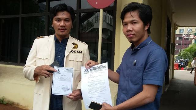 Pemuda Muhammadiyah Resmi Surati Kapolri Soal Intervensi Muktamar