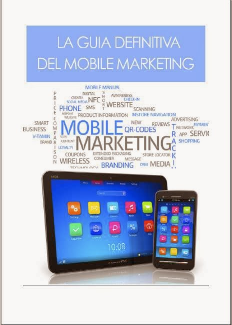 La guía definitiva del mobile marketing editado por Netizen