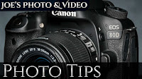 Canon EOS 80D: How To Setup Time-Lapse Movie Mode | Photography Tips