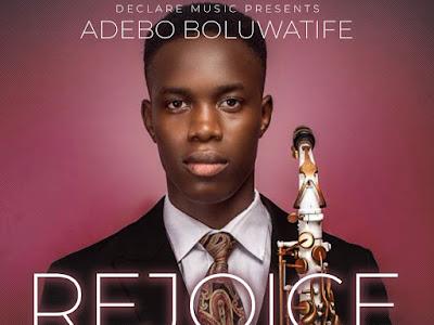 DOWNLOAD MP3: Adebo Boluwatife - Rejoice Praise Medley      @adeboboluwatife