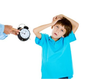 Mengajarkan Sikap Disiplin Pada Anak? Parenting Ini Solusinya :: Portal Bisnis Bersama