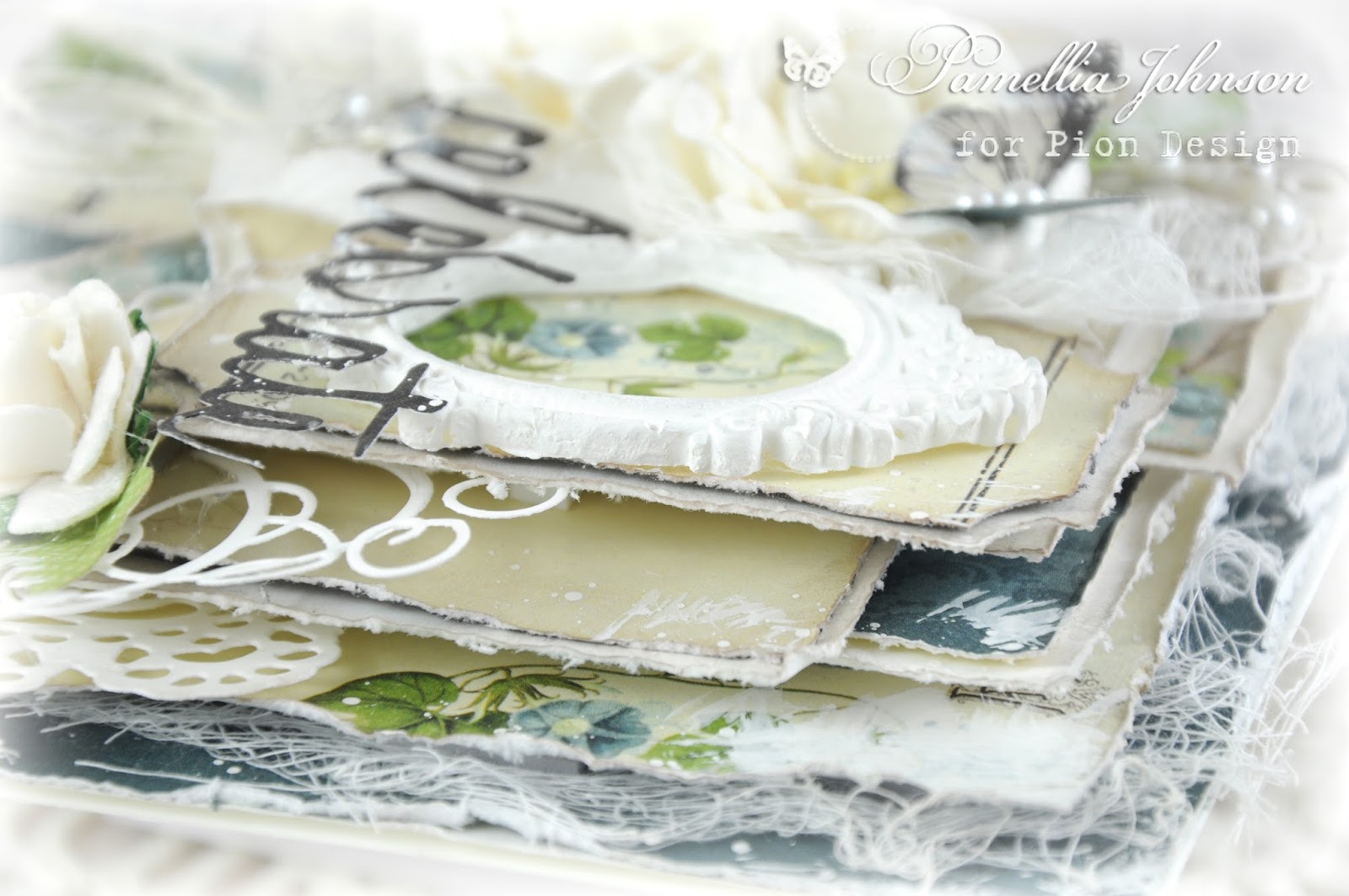 My Little Craft Things: May 2016