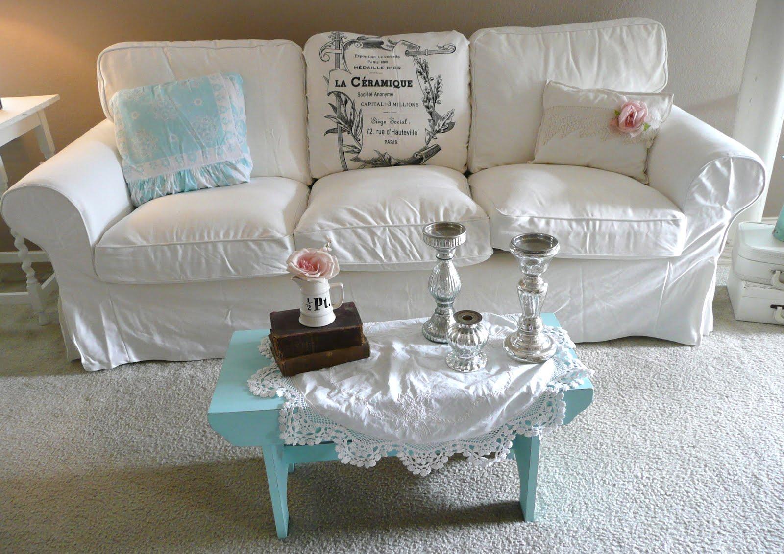 Divani Shabby Chic Ikea : Beautiful divani stile shabby contemporary lepicentre