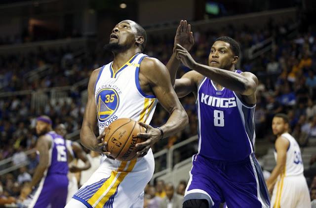 Facebook transmitió por primera vez un partido de NBA