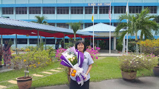 Happy Retirement Ms Yeoh