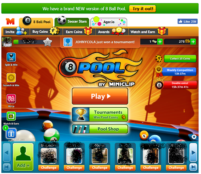 8 ball pool long stick hack