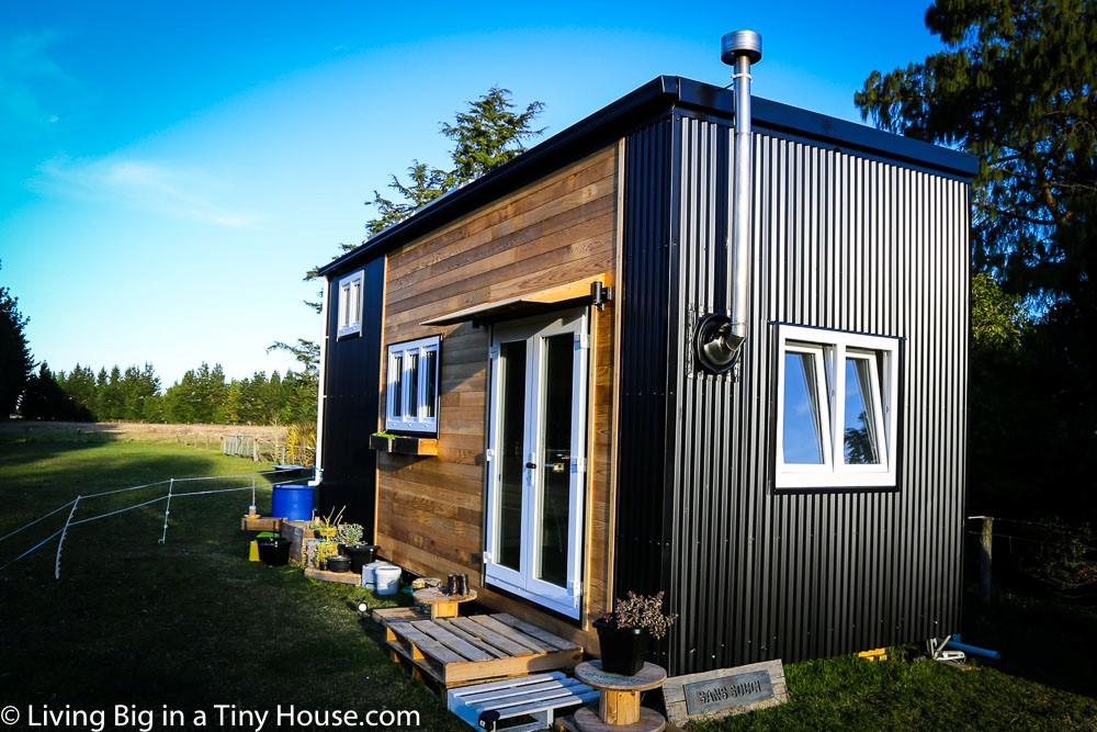 Top 55+ Modern Tiny Houses