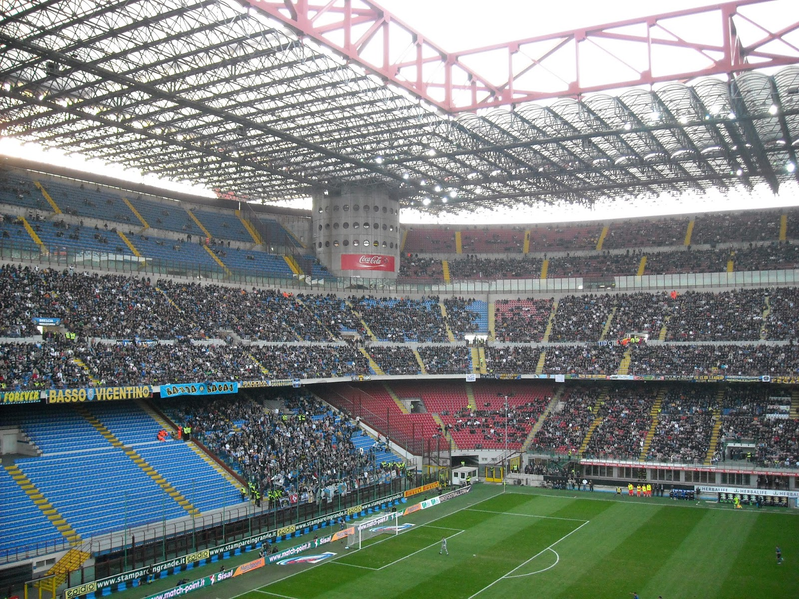 k 525 san siro milan - photo#19
