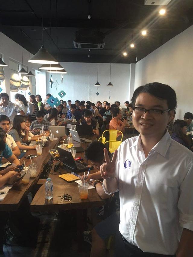 Đào tạo SEO tại Bắc Kạn uy tín nhất, chuẩn Google, lên TOP bền vững không bị Google phạt, dạy bởi Linh Nguyễn CEO Faceseo. LH khóa đào tạo SEO mới 0932523569.